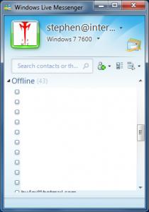 Pure MSN